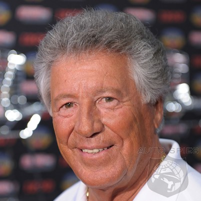 Mario Andretti Lobbies For Private Non Automaker Teams In Formula 1
