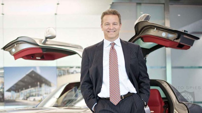 mercedes benz usa chief jumps at chance to oversee parent of atlanta falcons autospies auto news. Black Bedroom Furniture Sets. Home Design Ideas