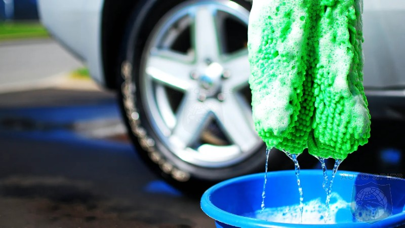 How Often SHOULD You Wash Your Car And How Often Do You?