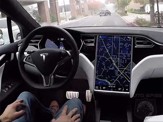Consumer Reports Wields Its Weight Again Claims Tesla s Autopilot Is Worse Than A Human Driver