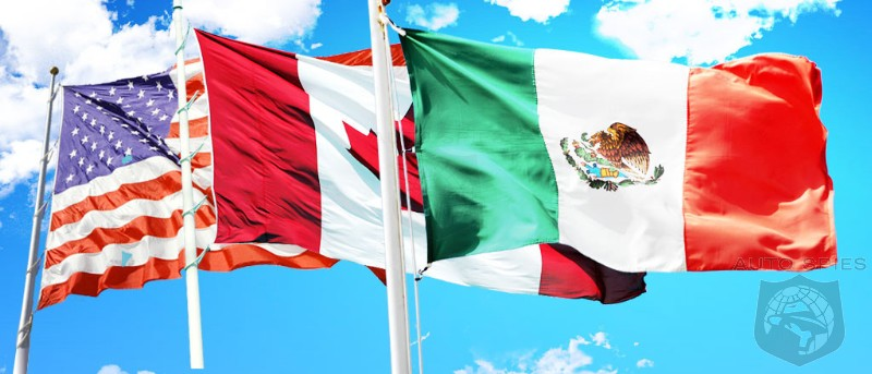 US Issues NAFTA Draft Requiring Mexico To Raise Worker Wages And Work Conditions