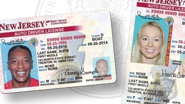 No More Smiles: New Jersey Uses License Pictures To Build Facial Recognition Database