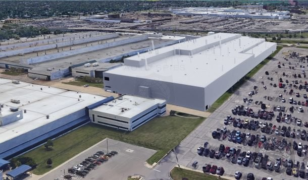 FCA Wraps Up New Detroit Jeep Plant And Creates Almost 5,000 Jobs