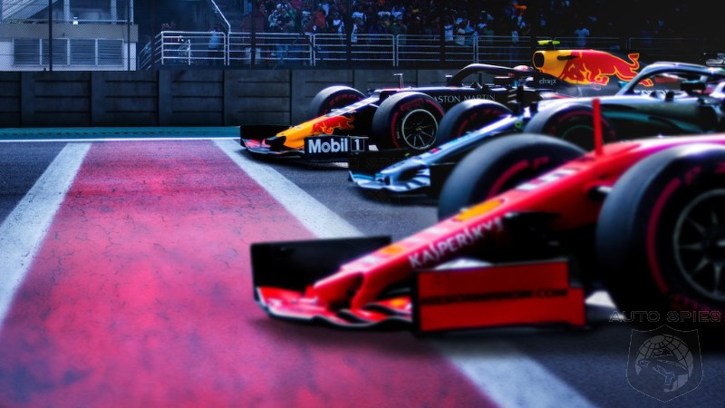 Netflix F1 Movie To Have A Mob-Connected Crime Element