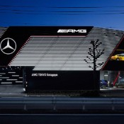 Performance Does Sell Mercedes To Begin Opening AMG Dedicated Dealerships