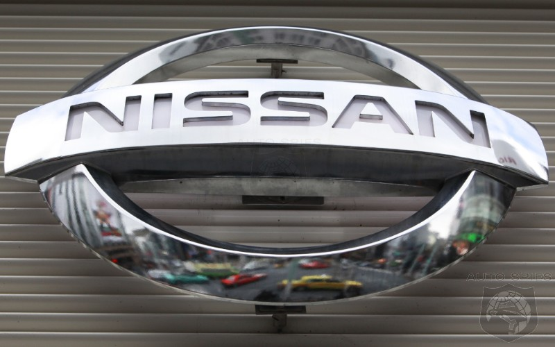 Strong Yen Takes A Toll On Nissan Profits - Down 19.7% For Q2
