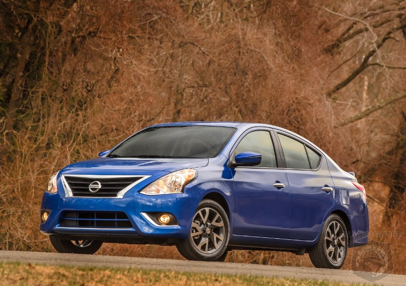 NEW YORK AUTO SHOW: Nissan 2015 Sentra Refresh To Debut And Go On Sale On Same Day