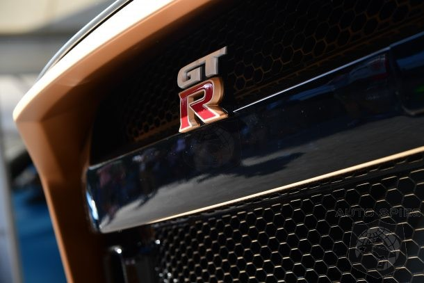 Nissan Claims The Next Gen GT-R Will Be