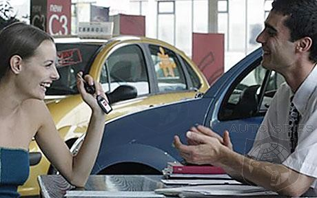 Car Buyers Are Still Waiting For The No-Haggle Revolution - Will It Ever Come?