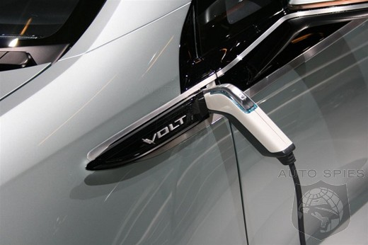 Bold Or Bonehead? General Motors To Focus On Electric Vehicles Rather Than Hybrids
