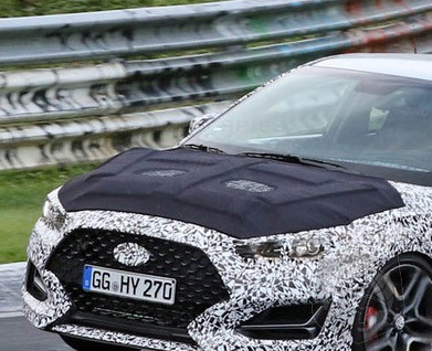 Too Late? Hyundai Finally Adds Bite To The Veloster With A N Version