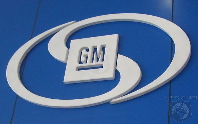 GM Says Chinese Antitrust Regulators Have Contacted Them Over Parts Prices