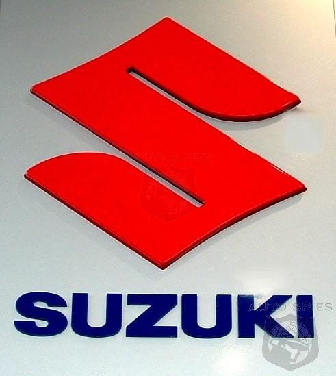 American Suzuki To Roll Up The Carpet And Goes Home - Files Chapter 11