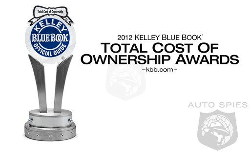 CHICAGO AUTO SHOW: KBB Awards Audi And Kia As Top Brands For Total Cost Of Ownership