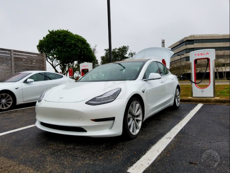 Bait And Switch? Tesla Says That $35K Base Model 3 You Have