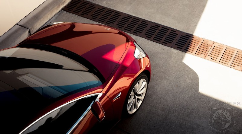 Tesla Moves To The Top Of The 50 Most Innovative Companies Rankings