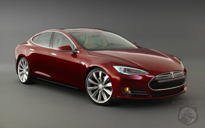 Tesla To Push Out Free Software Upgrades To All Model-S Owners