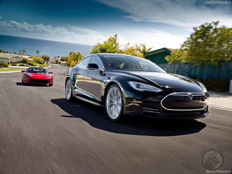 Warning Shot? FTC Sides With Tesla Tells States Laws Are Anti-Competitive And Harmful