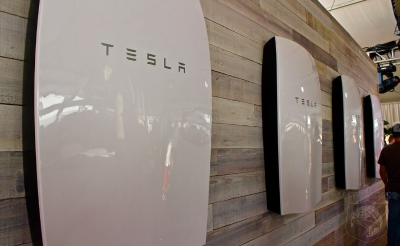 Puerto Rico May Be Partnering With Tesla To Rebuild It's Power Grid