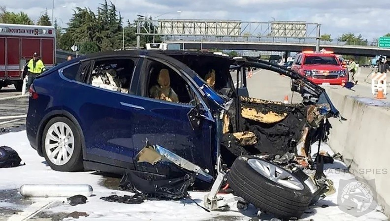 Telsa Owner Complained About Autopilot Issues Before Fatal Crash