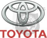 Toyota On Pace To Regain World's Top Automaker Position