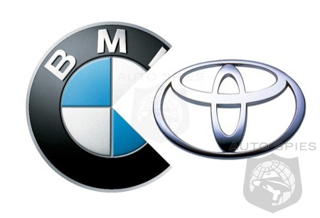 Who Will The Toyota And BMW Partnership Help The Most?