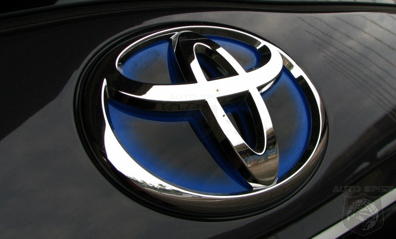 Toyota Considering Acquisitions And Possible Merger To Maintain Technical Pace