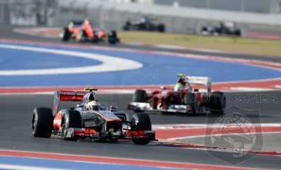 Stellar Formula One Race In Texas Leaves Ecclestone Wanting More US Races