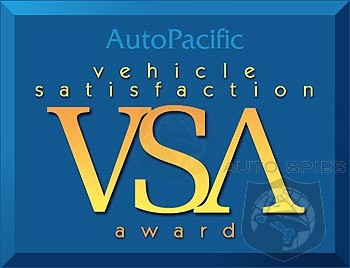Mercedes-Benz, Lincoln And GMC Take Top Honors In Latest AutoPacific Vehicle Satisfaction Awards
