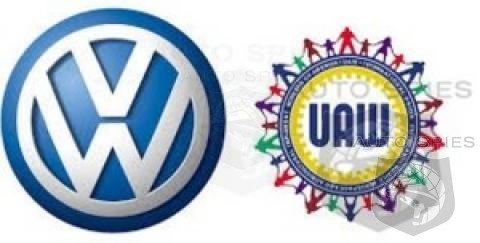 VW Works Council Still Backing The UAW - Don't They Realize They Have Attached Their Wagon To The Wrong Horse?