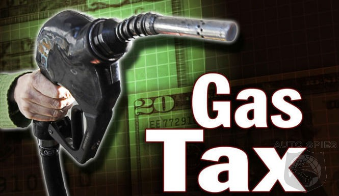 GAO Tells Congress To Choose Between A Federal Tax On Miles Driven Or Raise Gas Taxes