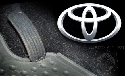 CNN Claims It Uncovered Withheld Toyota Documents Confirming Unintended Acceleration Issues