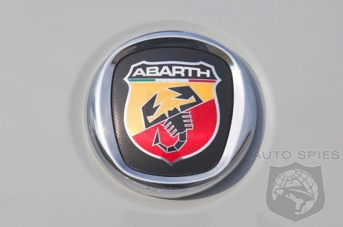 GENEVA MOTOR SHOW: New Alfa Romeo Spider To Be Built In Italy As An Abarth Model