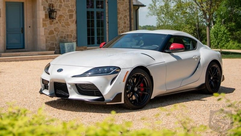 Striking The Iron While It Is Hot: Toyota To Introduce More Variations And More Power To Supra