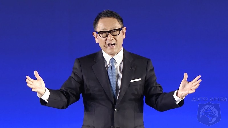 Toyota Management Raises Sense Of Urgency In Effort To Catch Up