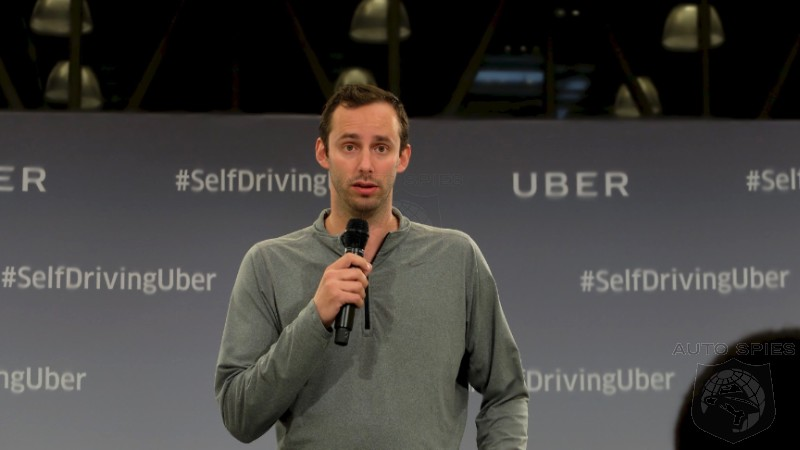 Uber Threatens To Fire Ex Google Engineer At Center Of Cheating Controversy