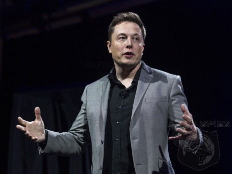 Elon Musk SHOCKS The Stock Market By Considering Taking Tesla Private