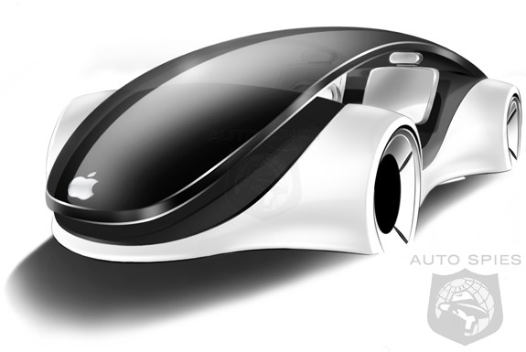 If Steve Jobs Had Realized His Vision On Making A Car, What Would You Be Driving Now?