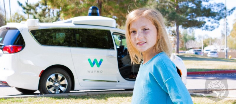 waymo trials discover riders miss having a driver to talk to