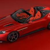 Aston Martin Sells Out Of Sexy Zagato Speedster And Shooting Brake Before They Debut