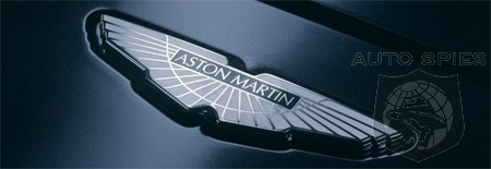 Aston Martin Trademarks DB10 Through DB14 Names Ahead Of New Model
