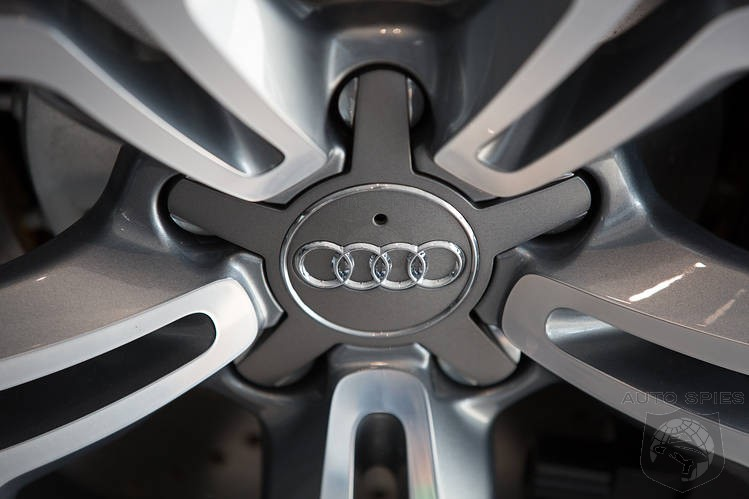 DOJ Indicts 4 Audi Engineers In Conspiracy To Skirt US Emission Laws