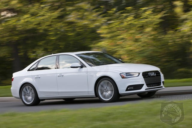 Audi Responds To Criticism Promises To Differentiate Styling Better In Upcoming Models