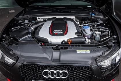 Audi Taking It From Track To Street With Line Of Performance Diesel Models