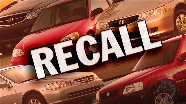 NHTSA Launches VIN Tool To Assist Consumers With Record Number Of Recalls