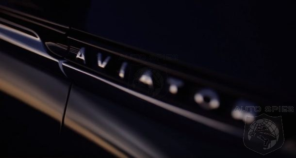 Lincoln Resurrects Aviator Nameplate For All New SUV
