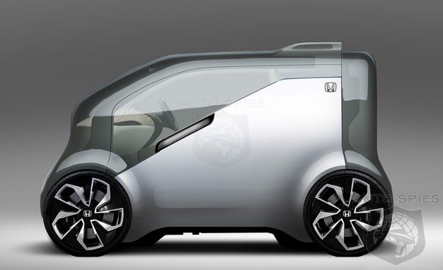Honda Promises An Emotional Powertrain for Millennials What The Heck Does That Mean