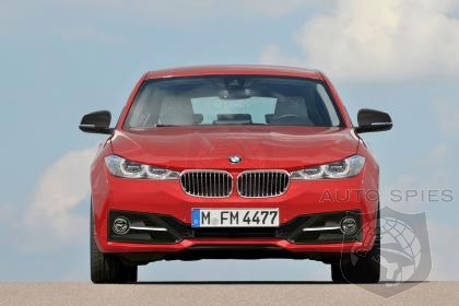 Purists Be Damned - BMW Moving Next Gen 1-Series To FWD - AWD M1 To Follow