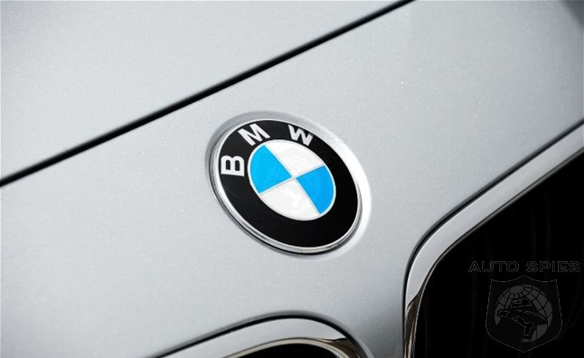 BMW Doubling Down On Spartanburg with X7 Production Will Position Plant As Centerpiece In Global Production