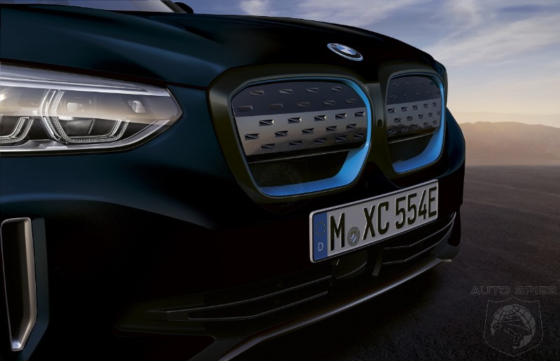 Is It Worth It? BMW's iX3 EV Will Cost MORE Than The More Luxurious X6